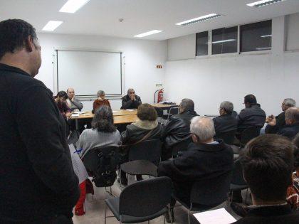 Movimento associativo, Juntas e Câmara Municipal preparam as Janeiras 2020