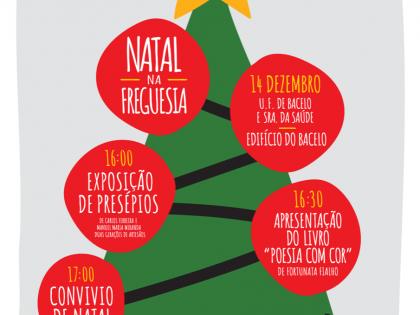 Natal da Freguesia 2019