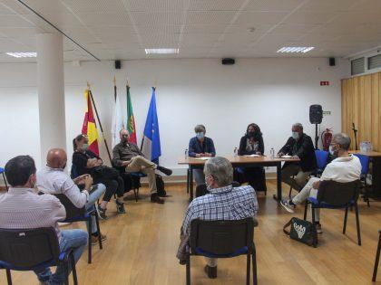 Uniões de Freguesias Urbanas e Câmara Municipal de Évora reúnem com produtores locais