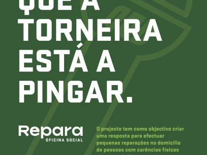 Projeto Repara – Oficina Social